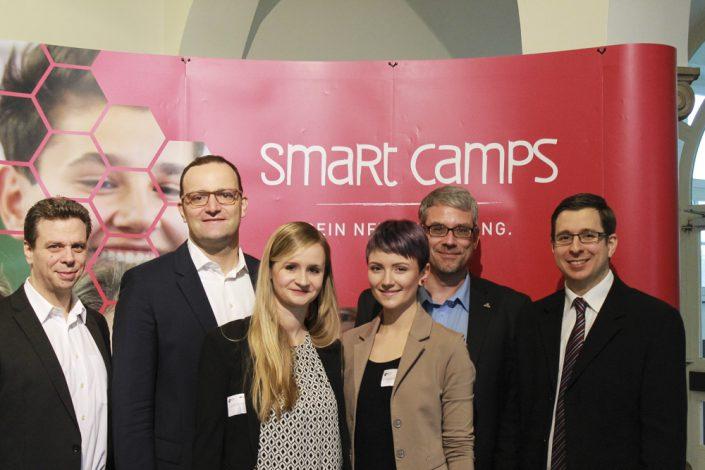 Jens Spahn, CDU, MdB, Parlamentarischer Staatssekretär BMF