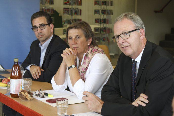 Axel Voss, CDU, MdEP, Ausschuss für bürgerliche Freiheiten, Justiz & Inneres